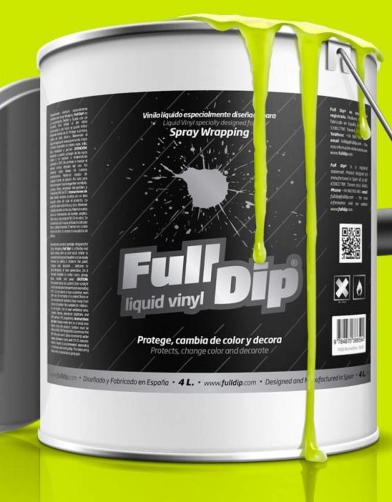 FullDip Yellow Fluor 4L