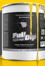Full Dip 4 Liter gelb