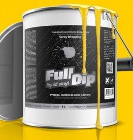 FullDip Mat geel 4 liter