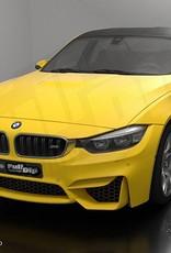 FullDip Mat geel 4l