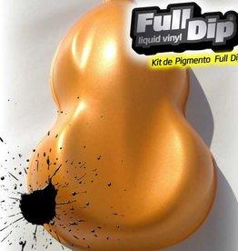 Full Dip Orange candy pearl 70 gram
