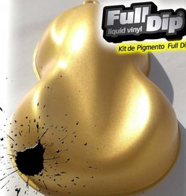 Full Dip Solar Gold candy pearl pigment