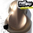 Full Dip Nut Brown candy pearl pigment