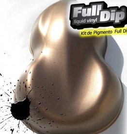 FullDip Nut Brown candy pearl pigment