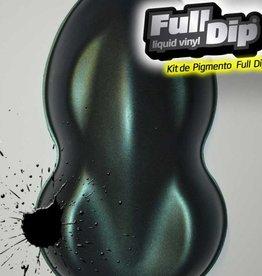 Full Dip Diamond Green Pearl Pigment