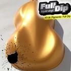 Full Dip Vintage Gold metallic pearl 70 gram