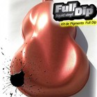 Full Dip Wine candy pearl pigment