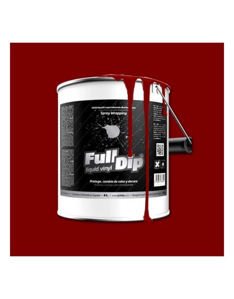 FullDip Cherry red 4L