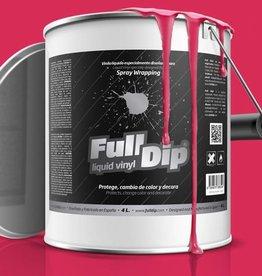 Full Dip Pink Fluor 4L