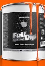 FullDip Oranje Fluor 4 liter