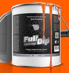 Full Dip Oranje Fluor 4 liter