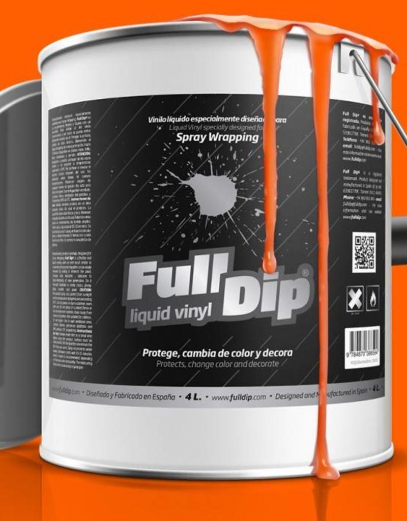 Full Dip Orange Fluor 4L