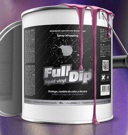 Full Dip Paars mat 4 liter
