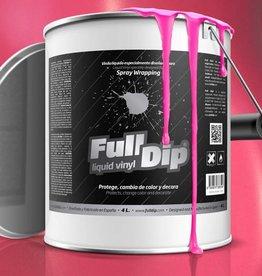 Full Dip Roze mat 4 liter