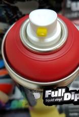 Full Dip Red Carmin 400ml spray