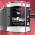 Full Dip Roze metallic 4L