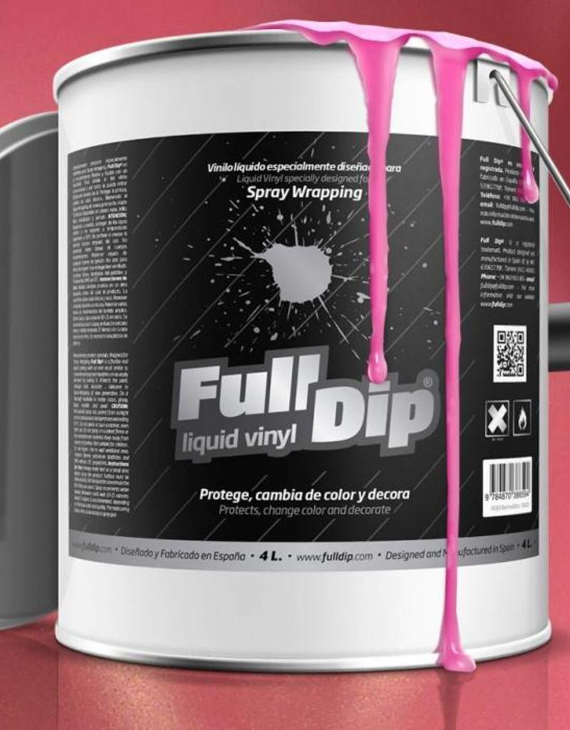 Full Dip Pink metallic 4L