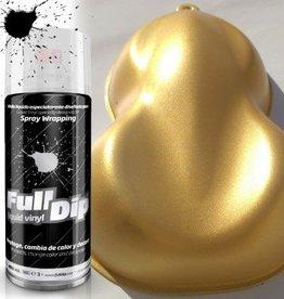Full Dip Solar Gold metallic pearl 400ml