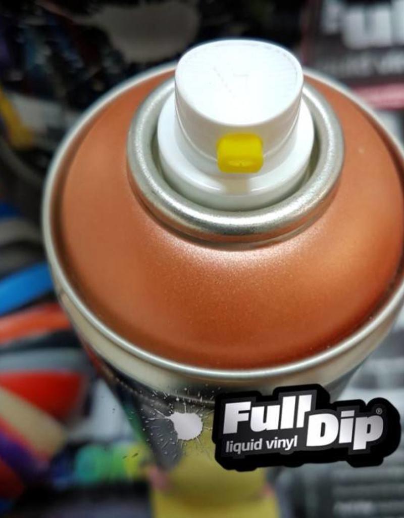FullDip Volcano candy pearl 400ml