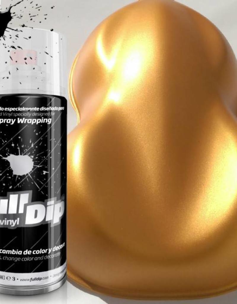 FullDip Vintage Gold metallic Pearl 400ml