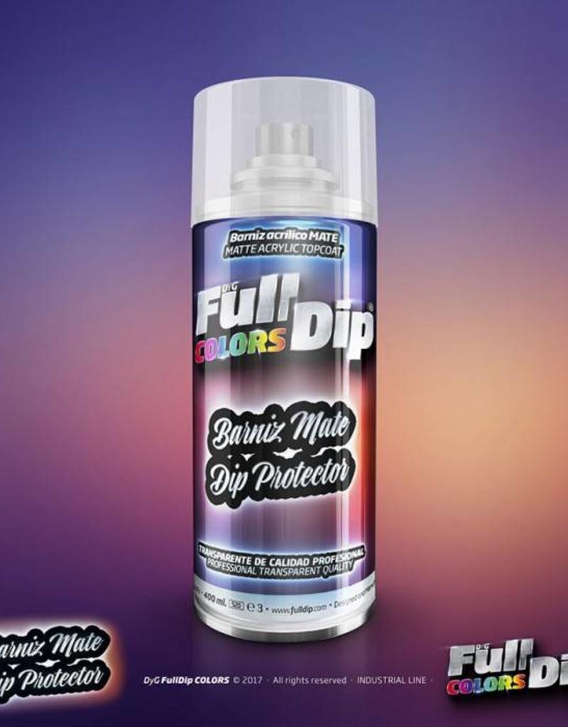 FullDip 1K  Acrylic Topcoat Mat-Satin