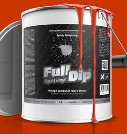 Full Dip Oranje mat 4 liter