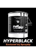 FullDip Hyper Black 4 liter