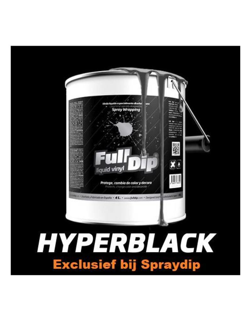 Full Dip Hyper Black 4L