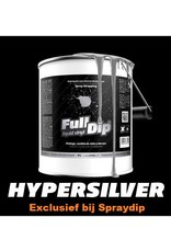 Full Dip Hyper Silver 4L