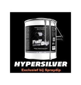 Full Dip Hyper Silver 4 liter