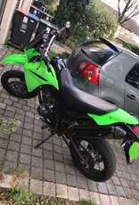 Full Dip Fluor monster green 4l