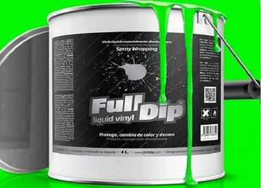 Full Dip Gallons
