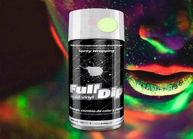 Glow in the Dark 400ml