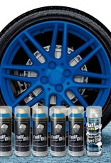 FullDip rims package blue