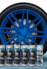 FullDip Velgen pakket blauw