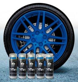 Full Dip Velgen pakket blauw