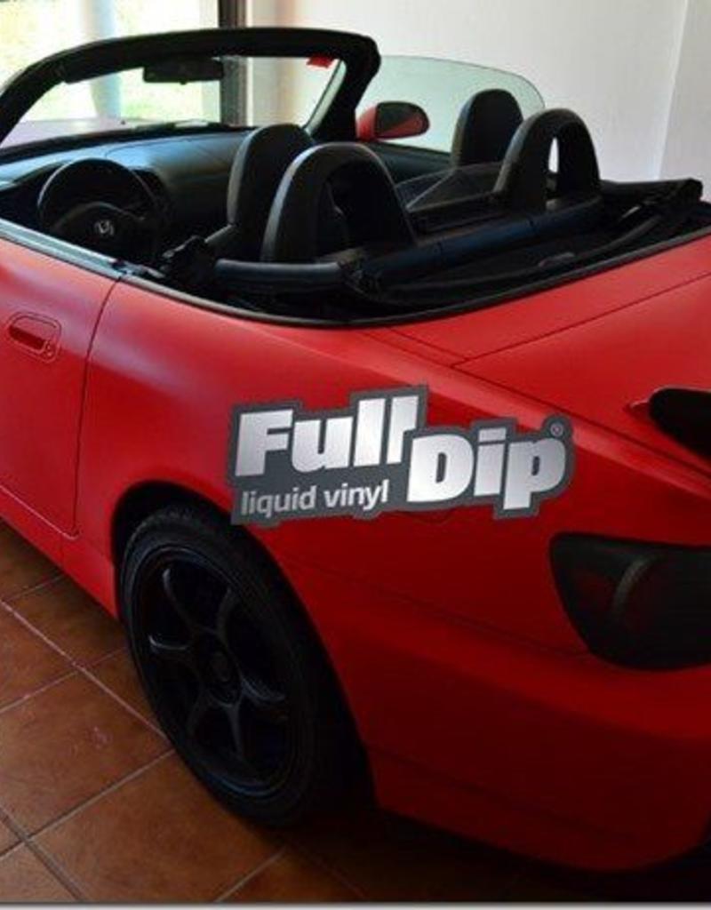 FullDip Matte Rot 4L
