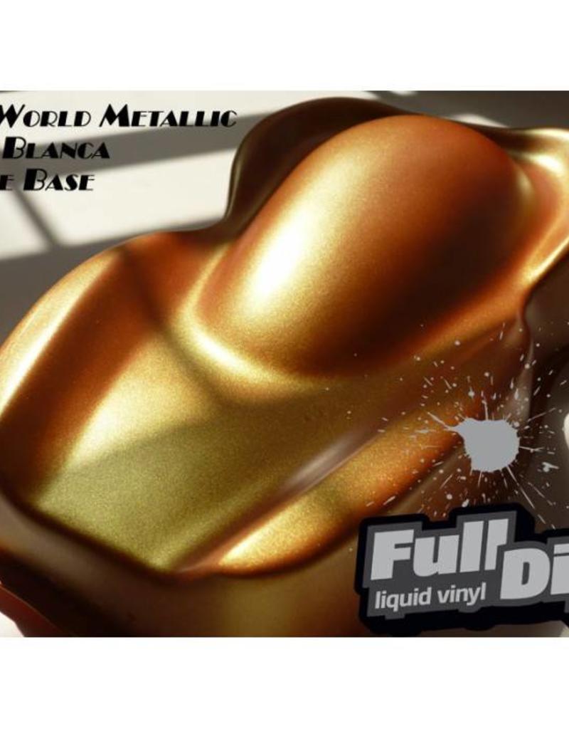 FullDip Mix World Metallic Camaleón Pigment kit 70 gram