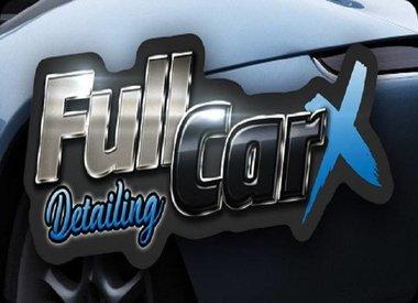 FullCarX® Detailing