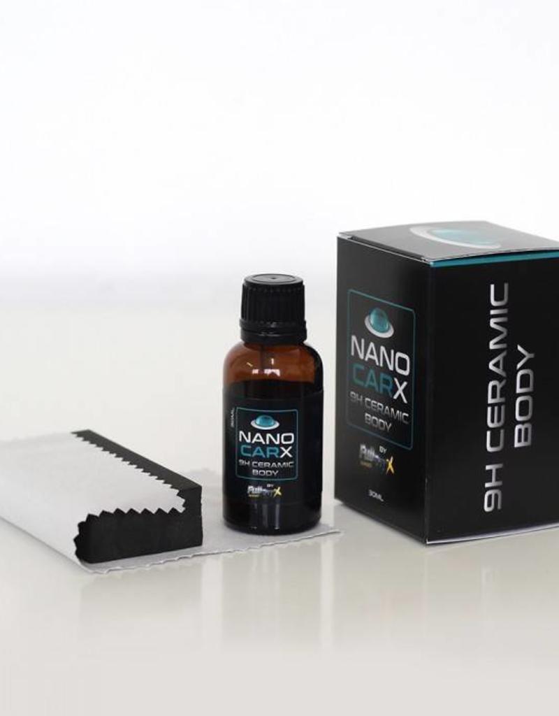 Toebehoren FullCar® Nano Ceramic coating 9H