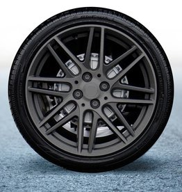 FullDip rims package anthracite metallic