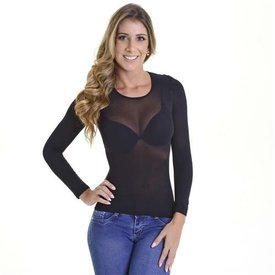 Trifil Slim Fit T-Shirt Zwart