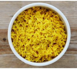 Kardemom rijst