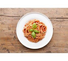 Spaghetti Peperoni