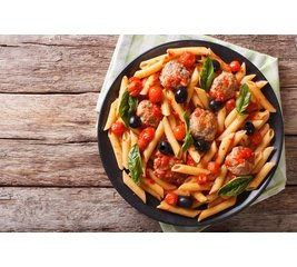 Penne Calabrese ***VM***