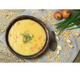 Indiase linzen curry Dahl ***VM***
