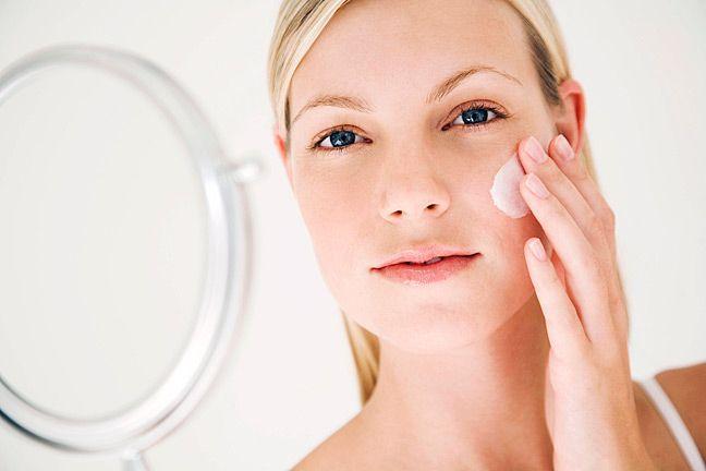 Wie werde ich meine Hautunreinheiten los?