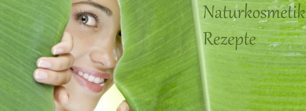 Naturkosmetik Rezepte Anti-Aging Gesichtscreme