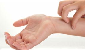 Artikel über Neurodermitis