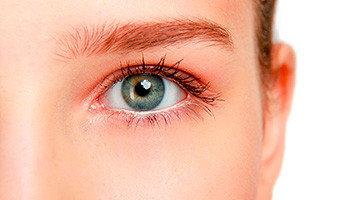 Unsere Augen richtig pflegen